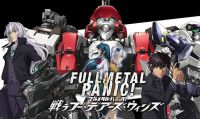 Breve video gameplay per Full Metal Panic! Fight! Who Dares Wins