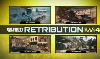 Call of Duty: Infinite Warfare - Nuovo trailer per il DLC Retribution
