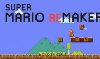 Su PC arriva Super Mario ReMaker