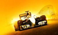 F1 2014 alla griglia di partenza!