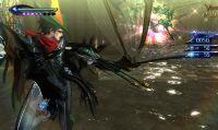 PlatinumGames rilascia nuove immagini per Bayonetta 2