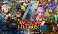 Rumors danno Wolfenstein: Youngblood e Dragon Quest Heroes 1&2 in arrivo su Switch