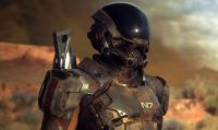 Mass Effect: Andromeda – Leakata la cover per PS4 e la box art per PC