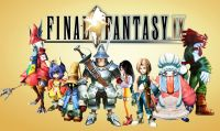 Final Fantasy IX è disponibile da oggi su Nintendo Switch, Xbox One e Windows 10