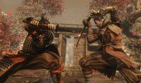 Sekiro: Shadows Die Twice - Una mod trasforma il Grande Serpente nel Trenino Thomas