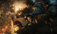 Tom Clancy's Rainbow Six Siege uscirà il 13 ottobre