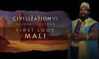 Mansa Musa guiderà Mali inSid Meier's Civilization VI: Gathering Storm