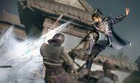 Dynasty Warriors 9 - Una variegata carrellata di immagini su personaggi, abiti ed esplorazione