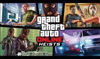 GTA Online - Problemi post 'Heists'