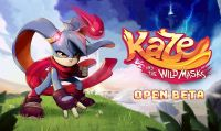 Disponibile da oggi su Steam la open beta del nostalgico Kaze and the Wild Masks