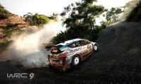 WRC 9 - Pubblicato il primo video gameplay