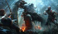 God of War non sarà mostrato alla PlayStation Experience