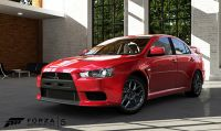 Turn 10 Studios lancia Forza Motorsport 5 Showroom