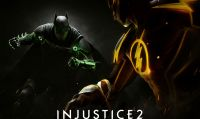 Injustice 2 si mostra in un lungo video gameplay