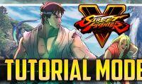 Street Fighter V - Ecco l'allenamento di Ryu e Ken