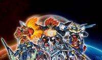 Annunciato Super Robot Wars 30