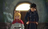 L'Art Director di Ni No Kuni II: Il Destino di un Regno è il protagonista del nuovo dietro le quinte