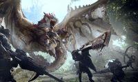 Monster Hunter: World sarà molto flessibile