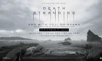 Yoji Shinkawa, Art Director di Death Stranding parteciperà ad un Reddit AMA