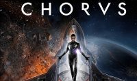 Chorus - Pubblicato il teaser gameplay