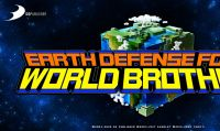 Earth Defense Force: World Brothers in arrivo nel 2021