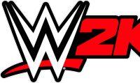 Svelata la copertina di WWE 2K18
