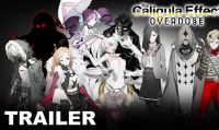 The Caligula Effect: Overdose – Ecco il The Ostinato Musicians Trailer