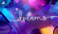 In arrivo il primo aggiornamento per l'Early Access di Dreams