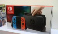 Ecco l'unboxing ufficiale di Nintendo Switch