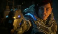 Gears 5 - Un leak rivela box-art e data di lancio?