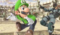 Super Smash Bros. Ultimate - Nintendo rassicura i fans sul futuro di Luigi