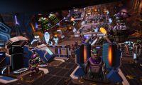 Svelata la data d'uscita di Spacebase Startopia