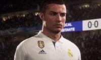 CR7 protagonista nel primo trailer di FIFA 18