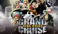 One Piece Grand Cruise è il primo gioco anime per PlayStation VR