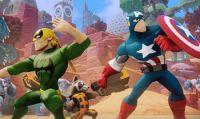 Disney Infinity 2.0: Scatola dei Giochi disponibile per iPhone e iPad