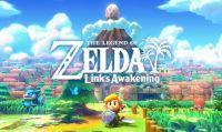 TloZ: Link's Awakening - Il nuovo filmato riassume la trama del gioco