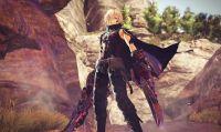 God Eater 3 - Famitsu divulga tantissime nuove informazioni