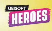 Scopri Ubisoft Heroes, una nuova serie di statuette chibi di Ubicollectibles