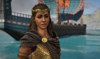 Arriva la Tempesta in Assassin's Creed: Odyssey
