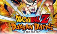 Dragon Ball Z Dokkan Battle festeggia i 150 milioni di download