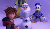 L'attesissima Critical Mode è ora disponibile in Kingdom Hearts III