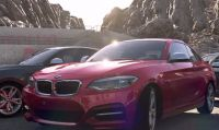 Driveclub - BMW 2 Series Coupe trailer