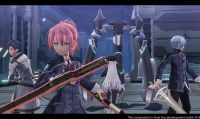 Trails of Cold Steel III è in arrivo su Nintendo Switch