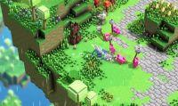 Riverbond e il suo mondo colorato arrivano su PS4 quest'estate