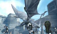 Drakengard 3 in Europa a maggio
