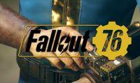 Fallout 76 è ora disponibile in tutto il mondo