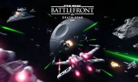 Star Wars: Battlefront - Gameplay Trailer per il DLC Death Star