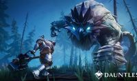 Dauntless è finalmente disponibile