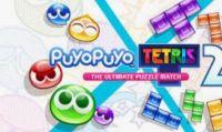 Sonic The Hedgehog si unisce a Puyo Puyo Tetris 2