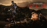 Mortal Kombat X - Tutorial per le fatality